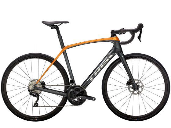 Trek Domane SL 5 Orange Gris