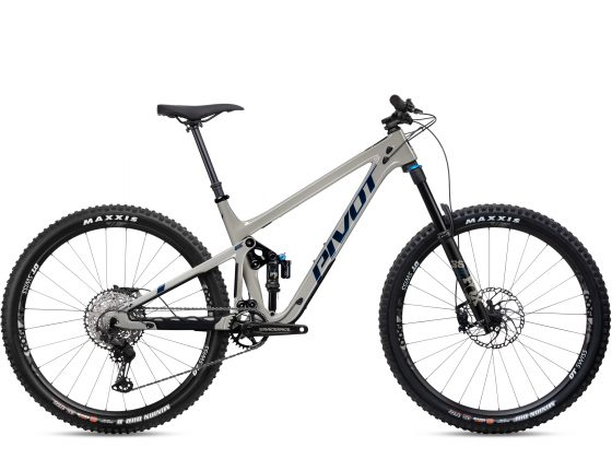 Pivot Switchblade Team XTR Beige Noir