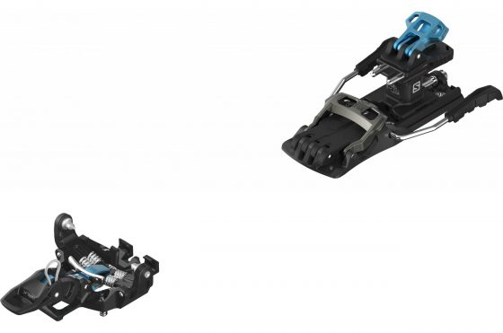Salomon MTN + Brake 2020 Noir Bleu