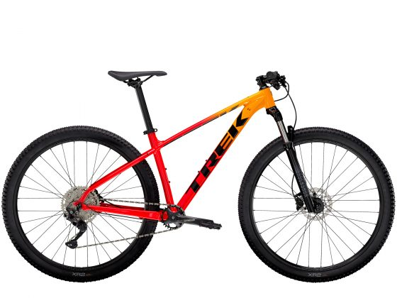 Trek Marlin 7 Rouge Orange