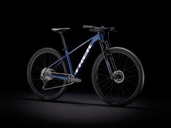 Trek X-Caliber 7 Bleu