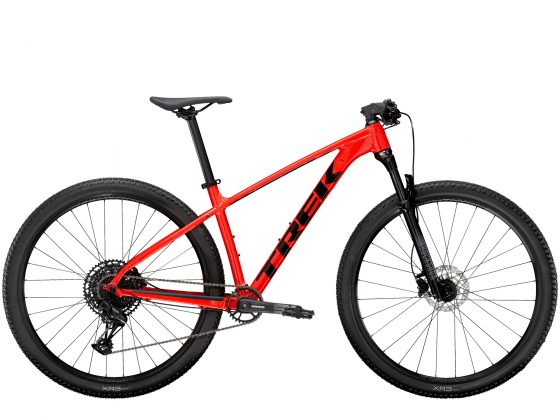 Trek X-Caliber 8 Rouge