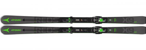 Ski Atomic Redster X9 WB X12 Vert