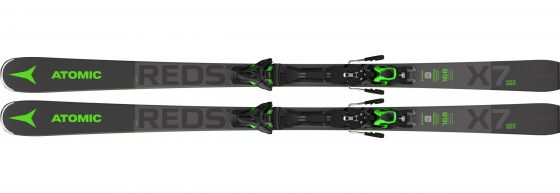 Ski Atomic Redster X7 WB F12 Vert