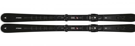 Ski Atomic Cloud 12 X12GW Noir