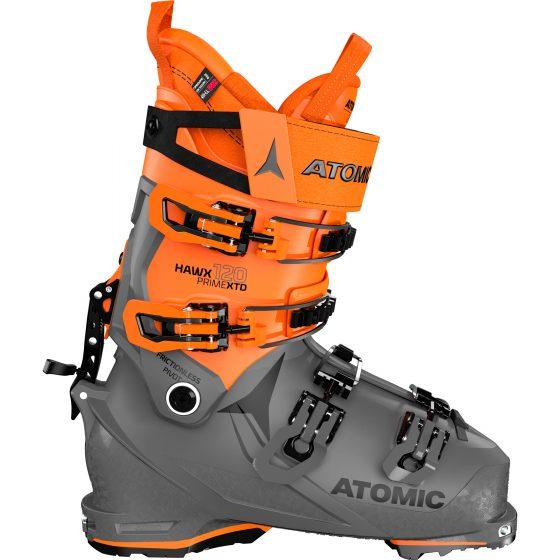 Atomic Hawx Prime XTD 120 Tech GW Orange Gris