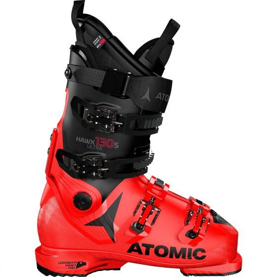 Botte Atomic Hawx Ultra 130S Rouge Noir