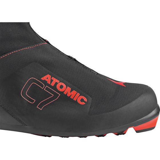 Atomic Redster C7 Noir Rouge