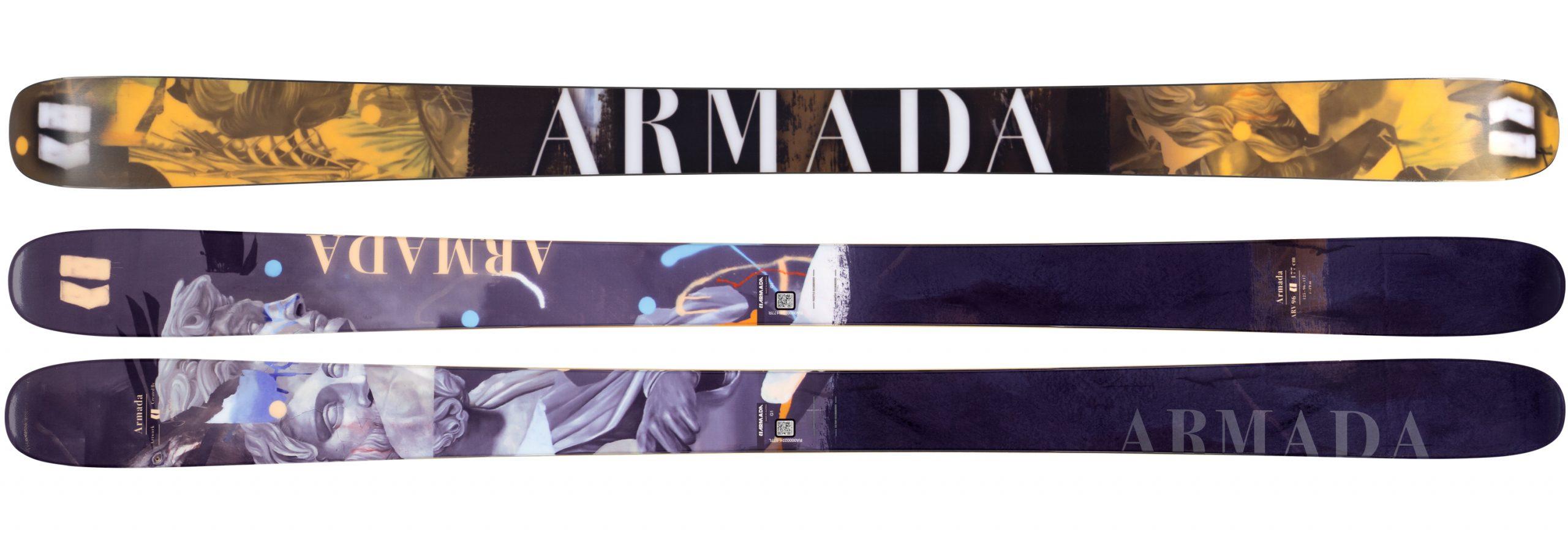 Armada ARV 96