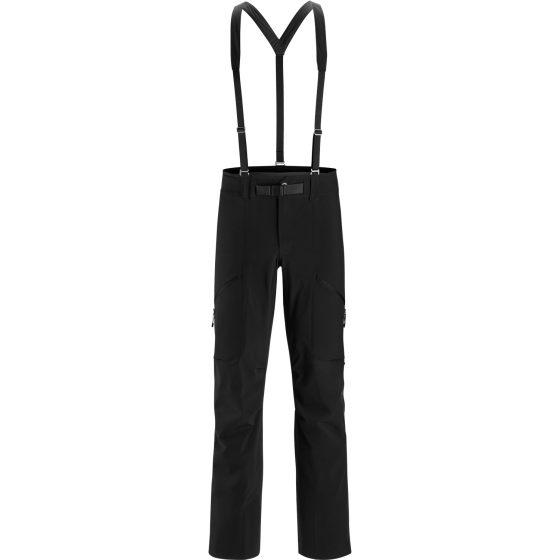 Pantalon Arc'teryx Rush FL Homme Noir