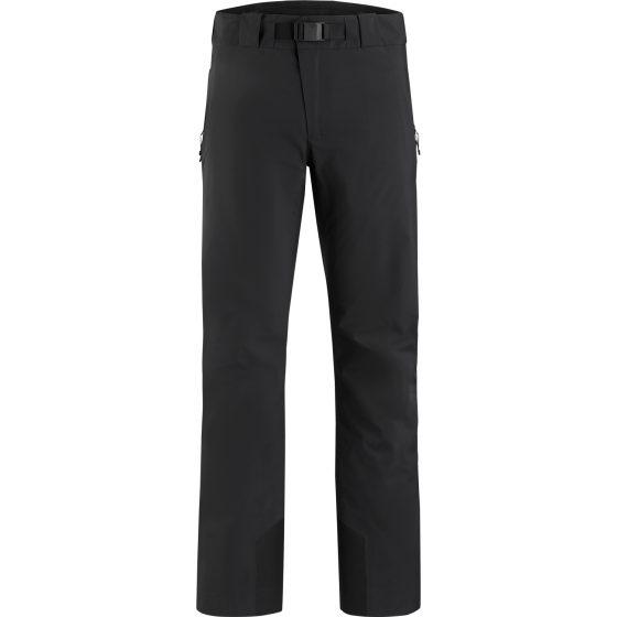 Pantalon Arc'teryx Macai Homme Noir