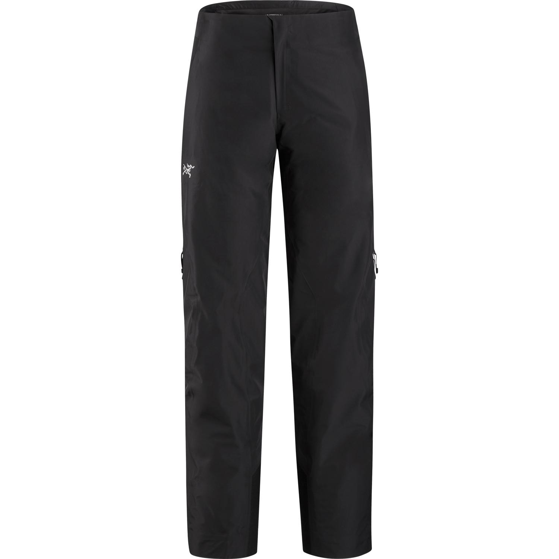 Pantalon Arc'teryx Andessa Femme Noir