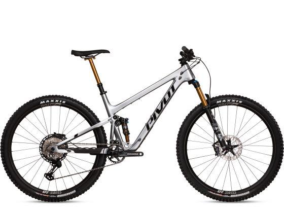 Pivot Trail 429 Pro XT/XTR Argent