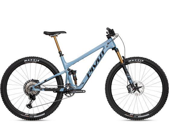Pivot Trail 429 Pro XT/XTR Bleu