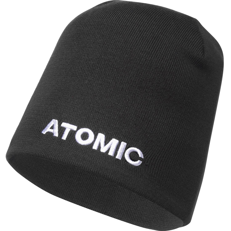 Tuque Atomic Alps Beanie Noir