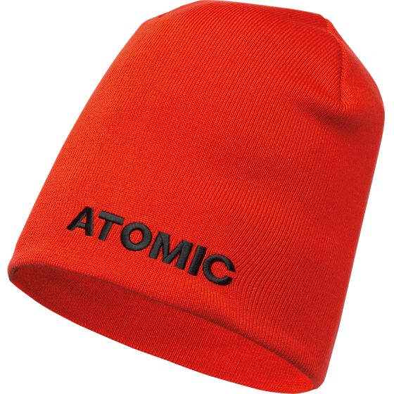 Tuque Atomic Alps Beanie Rouge