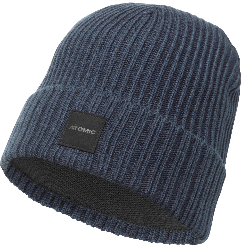 Tuque Atomic Alps Knit Bleu