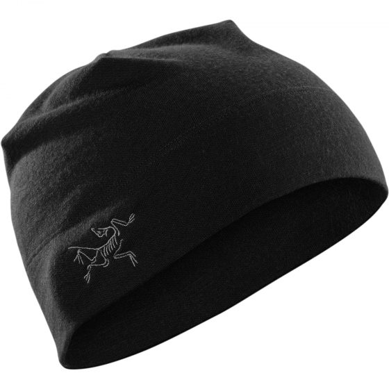 Tuque Arc'teryx Rho LTW Noir