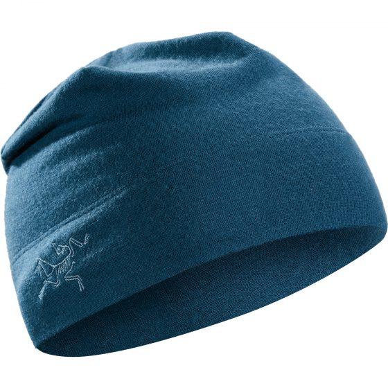 Tuque Arc'teryx Rho LTW Bleu