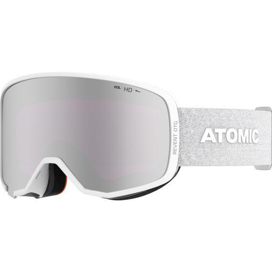 Lunettes Atomic Revent OGT HD