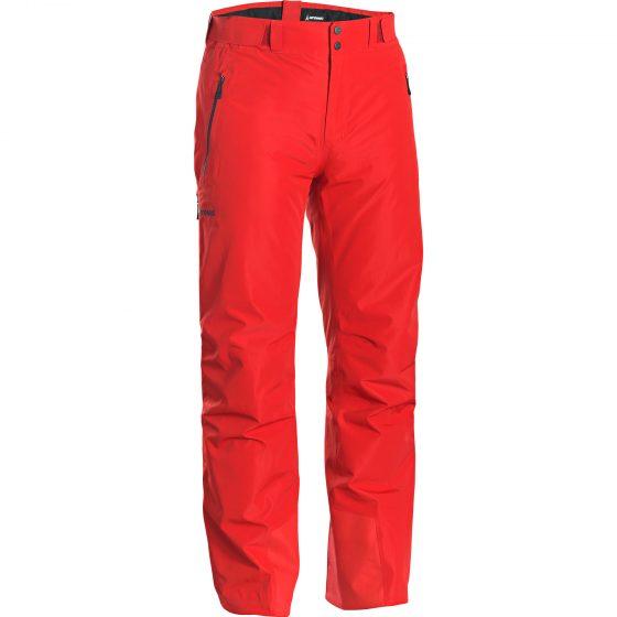 Pantalon Atomic Savor 2L GTX Homme Rouge