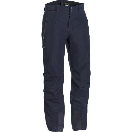 Pantalon Atomic Savor 2L GTX Homme Bleu Foncé