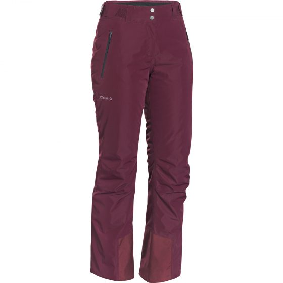 Pantalon Atomic Savor 2L GTX Bourgogne