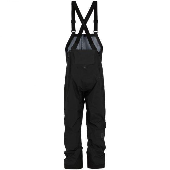 Pantalon Armada Coveted 3L Gore-Tex Bib Noir