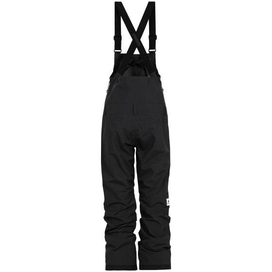 Pantalon Armada Pascore Bib Noir