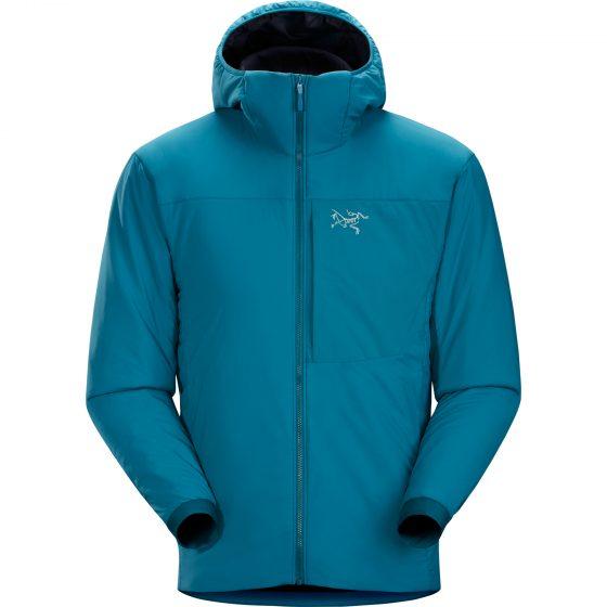 Manteau Arc'teryx Proton LT Hoody Bleu