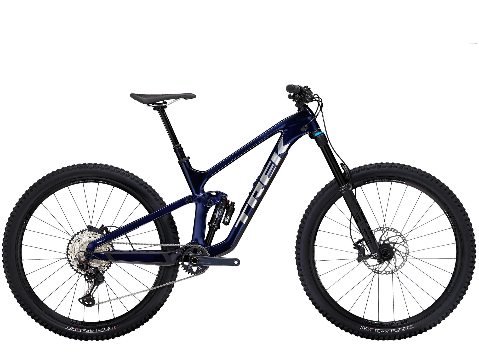 Vélo Montagne Trek Slash 9.7 SLXXT